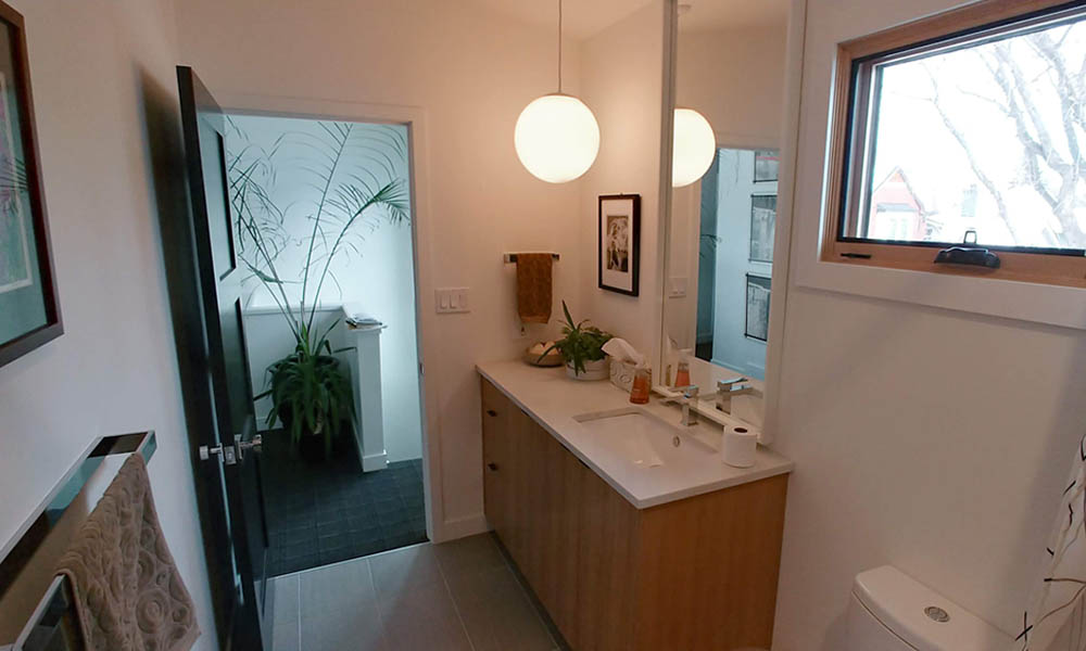 Suite Home Renovations - Award Winning Bathrooms