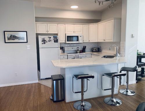 Suite Home Renovations – Condo Remodel