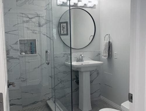 Suite Home Renovations – Complete Bathroom Remodel