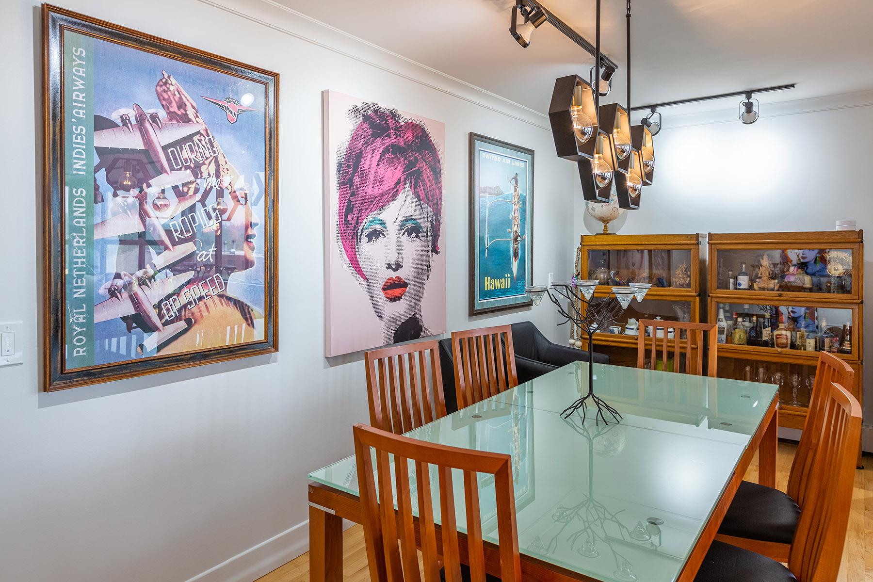 Suite Home Renovations - Calgary Condo Renovation