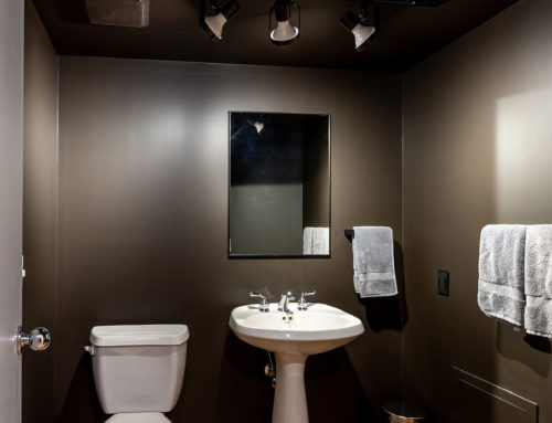 Suite Home Renovations – Bathroom Renovations