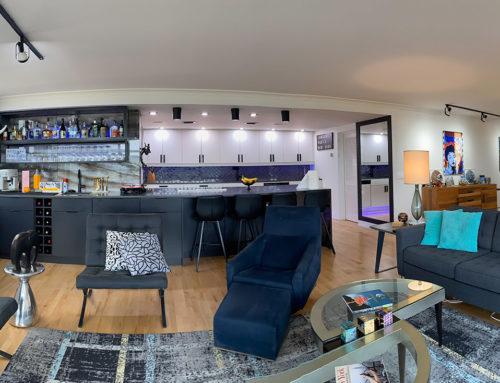 Suite Home Renovations – Condo Renovation